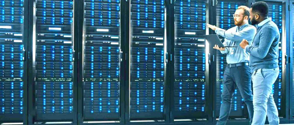 Cloud Servers to Host Website