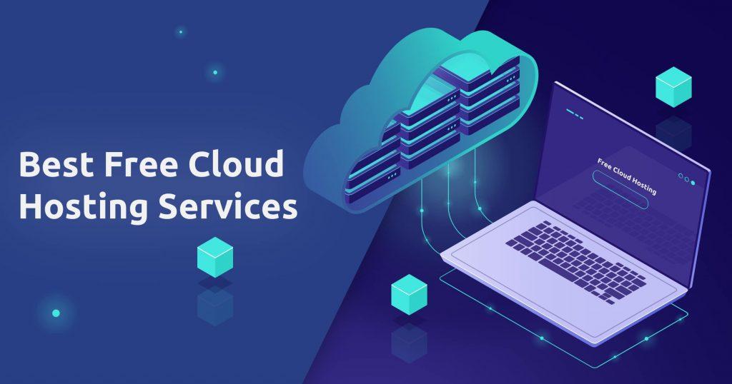 7 Cloud Computing Based Webshosts